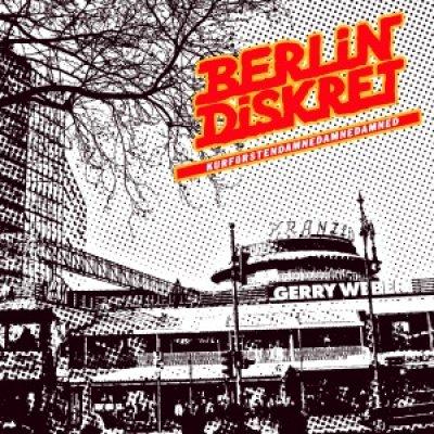 berlin diskret vinyl